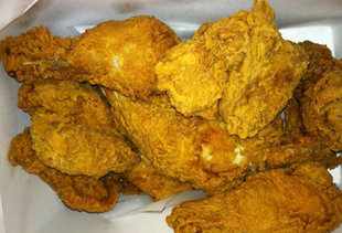 Jim Dandy Fried Chicken