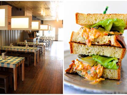 Noble Sandwich Co. ATX