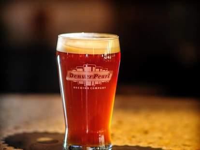 Denver Pearl Brewing Company DEN