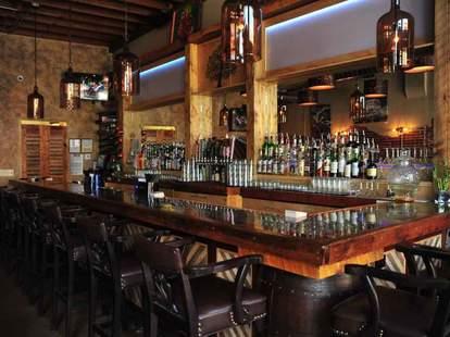 Jefferson Park Pub DEN