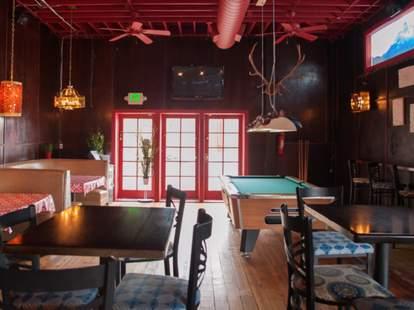 Inga's Alpine Lounge DEN