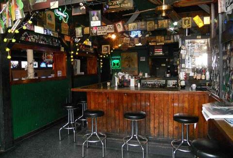O'Malley's Stage Door Pub HOU