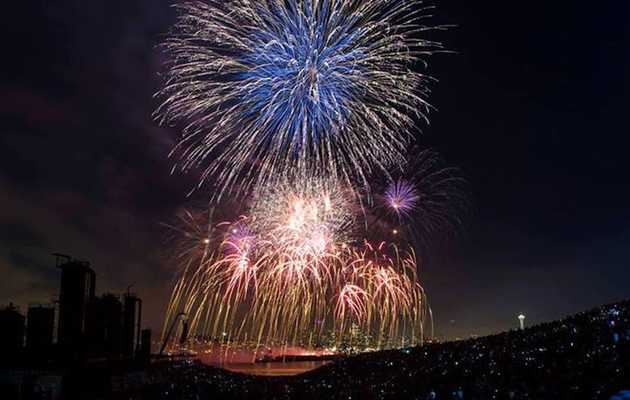 Your Seattle guide to the 4th of July
