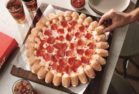 Pizza hut nashville arkansas