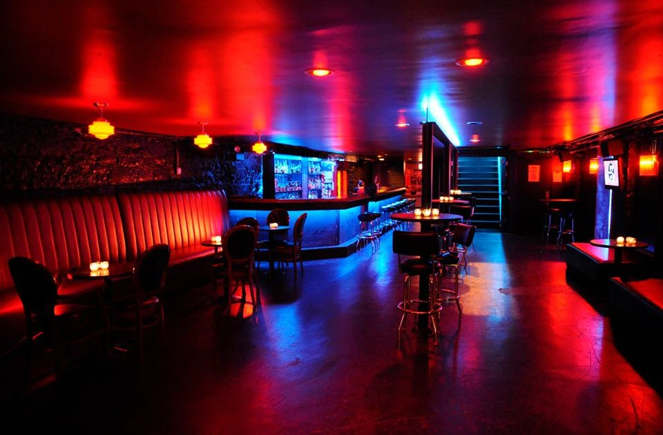 Door No 3 A Chicago Il Bar