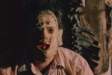 Leatherface Best Fictional Characters HOU