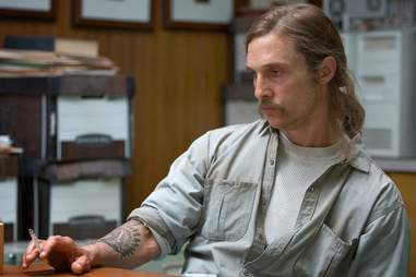 Rust Cohle/Crash Best Fictional Characters HOU