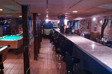 Chelsea Pub-ac