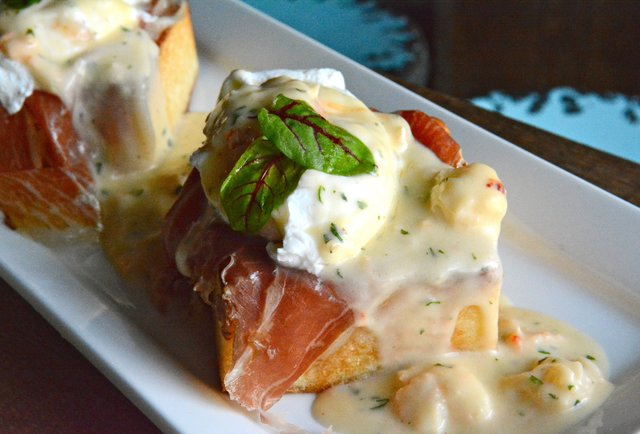 The Best Place to Brunch in 15 DC Neighborhoods