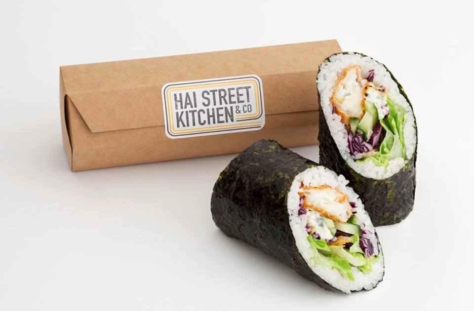 Hai Street Kitchen & Co.: A Philadelphia, PA Restaurant.