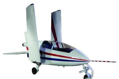 Acrostar Jet