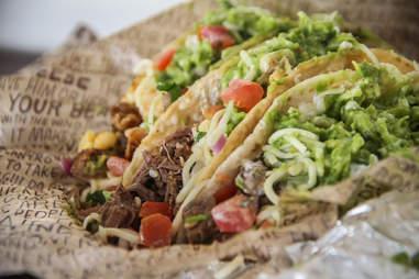 crispy tacos chipotle