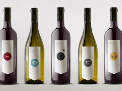 Wines of Westeros line