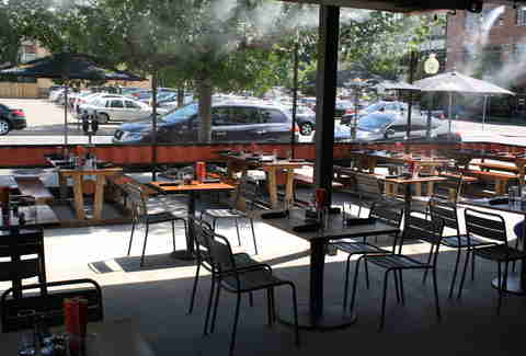 Ace Eat Serve Best Patios DEN