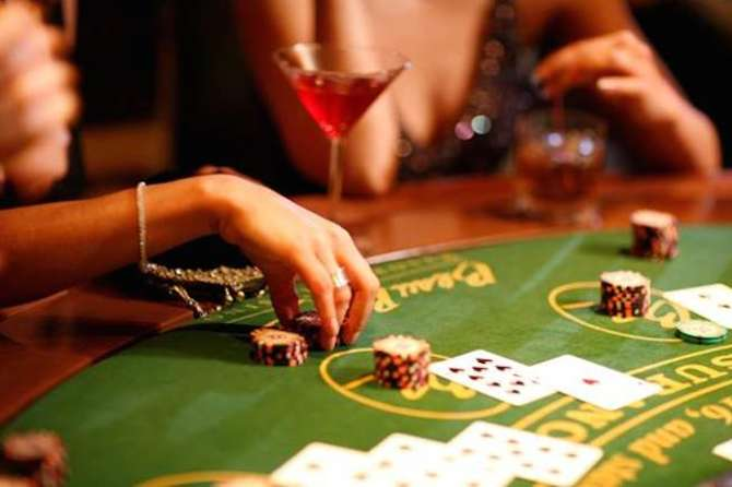 Top Vegas Gambling Mistakes - Thrillist