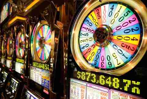 Best day to go to casino mount aire casino