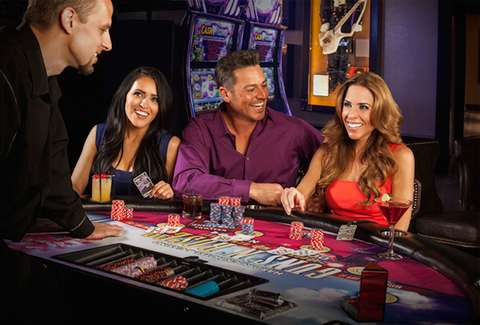 What are the best casinos to gamble in las vegas college poker tour twitch