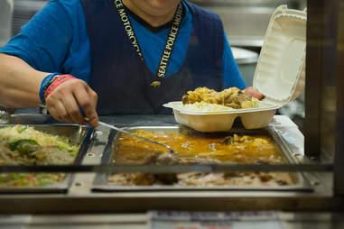 Inay's Filipino Food