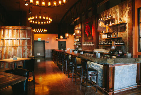 Stone Tap Room Best New Restaurants SD