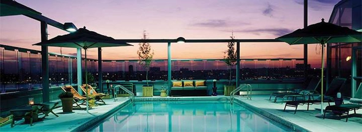 gansevoort meatpacking nyc a new york ny venue
