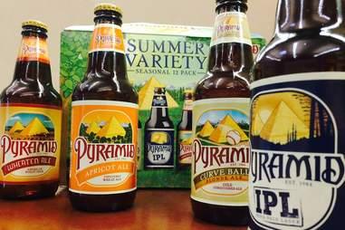 Pyramid Summer Variety pack