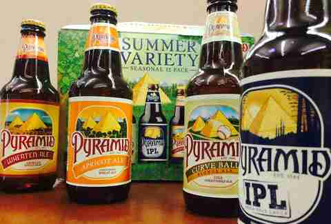Pyramid Summer Variety pack