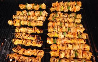 Mike's Kabob Grille