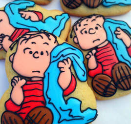 Linus cookies