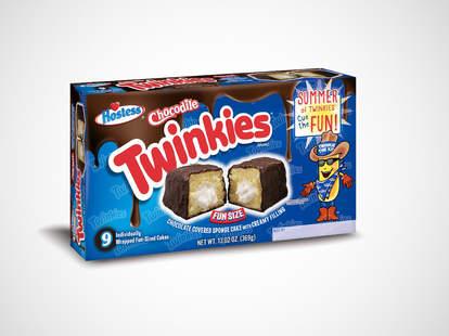 Chocodile Twinkies