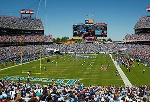 LP Field Nash