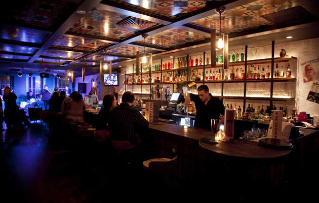 The 7 Secretest Bars and Speakeasies in Philly
