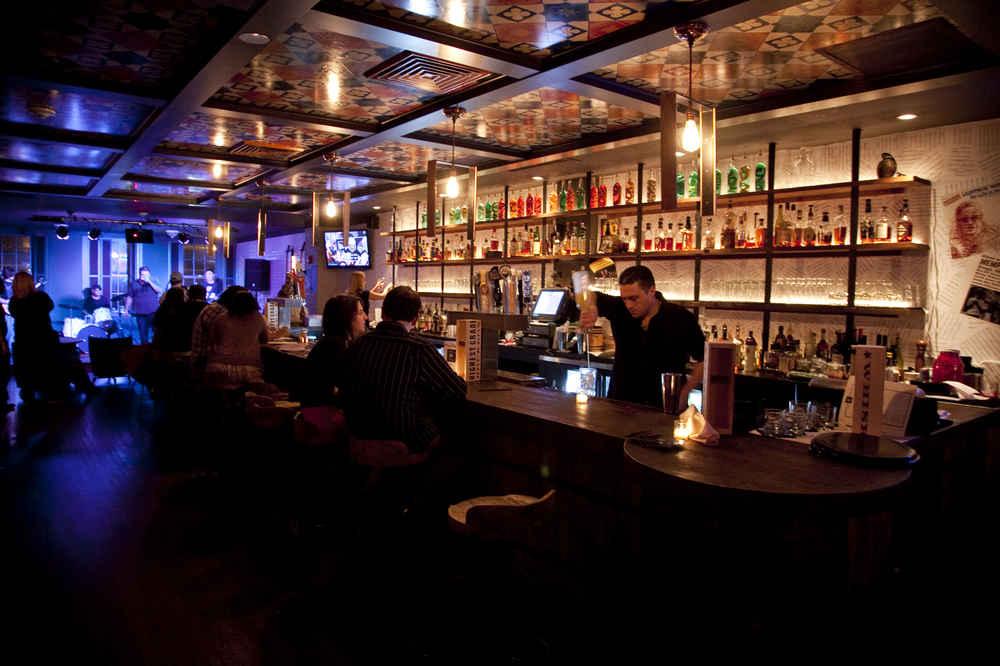 Bisexual bars in san antonio