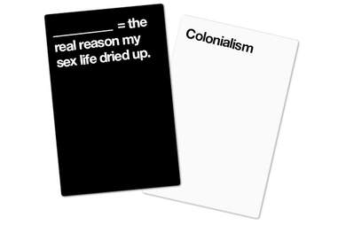 Party Against Humanity