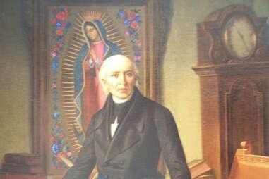?Miguel Hidalgo y Costilla