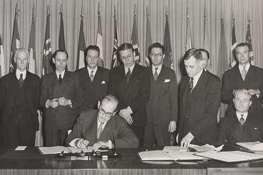 Lisbon Agreement