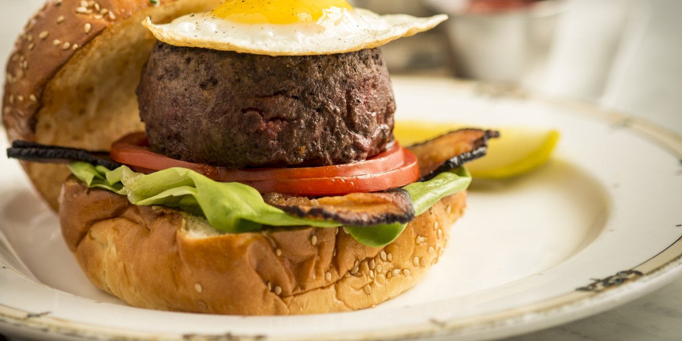 The 33 Best Burgers In The Country