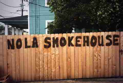 NOLA Smokehouse