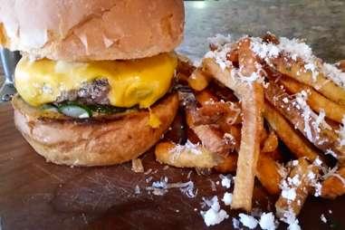 victory 44 perfect burger