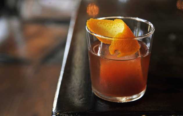 The Best Whiskey Bars in Nashville