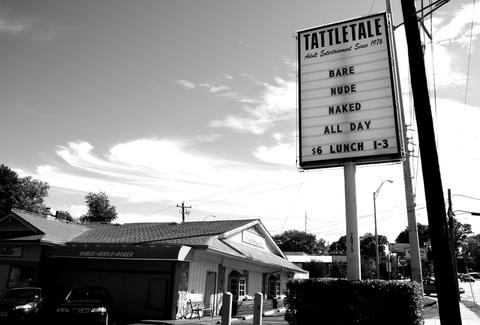 Dollhouse Myrtle Beach Address