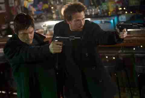 Connor and Murphy MacManus Best Fictional Characters BOS