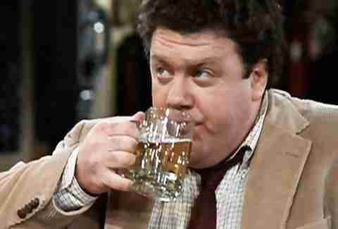 "Hillary Norman ""Norm"" Peterson Best Fictional Characters BOS"