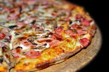 Di Roma Pizza
