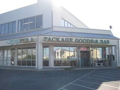 St George's Pub (Brigantine, NJ)