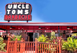 Uncle Tom's Barbecue