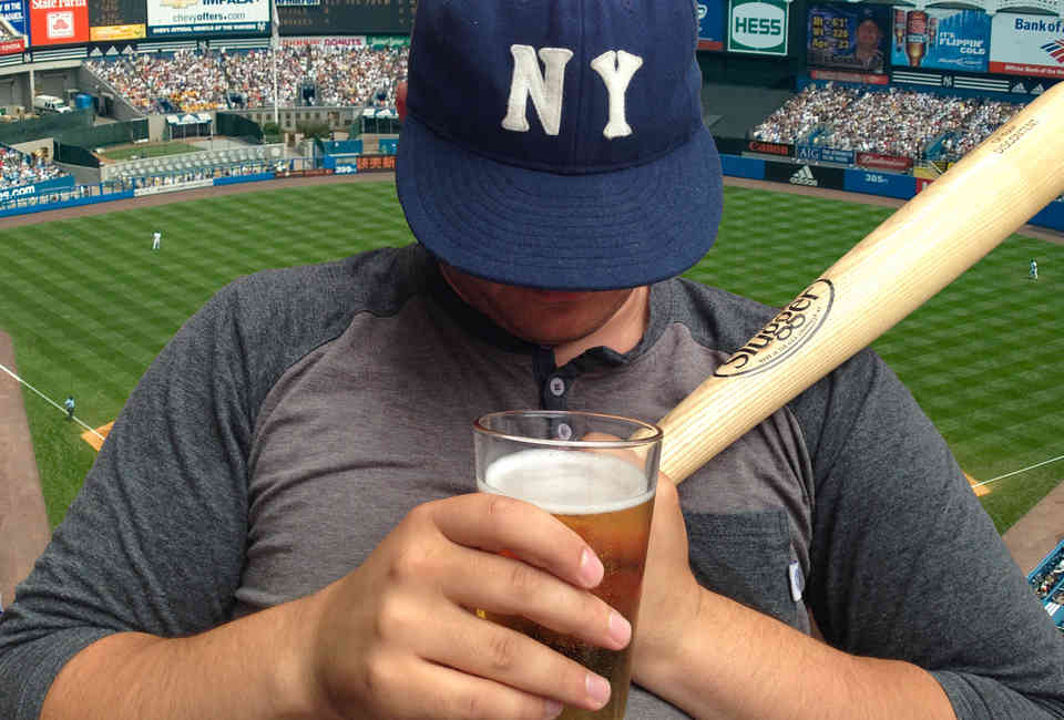 Baseball Drinking Stories - Mickey Mantle, Babe Ruth, Harry