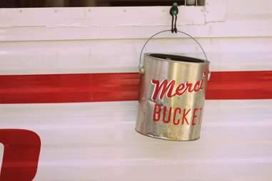 Merci Bucket