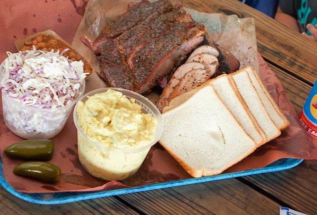 An Expert Panel Ranks Austin\'s 8 Best BBQ Joints