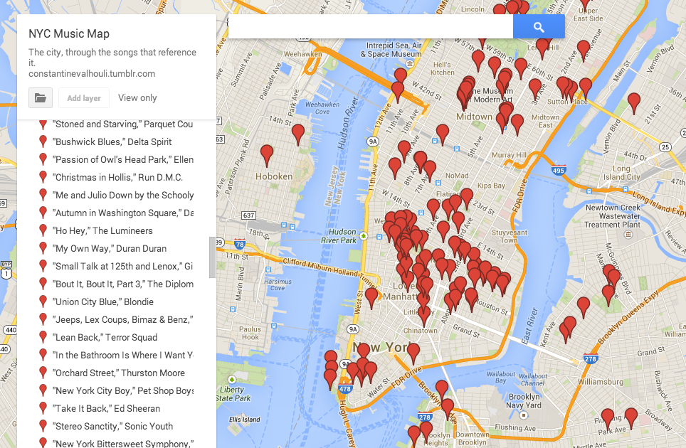 Best Manhattan Speakeasies You Must Search For - NYC ...