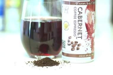 Cabernet Coffee Espresso